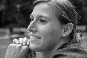 Laura Kuipers - zwart/wit